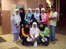 Classmates Sem 1