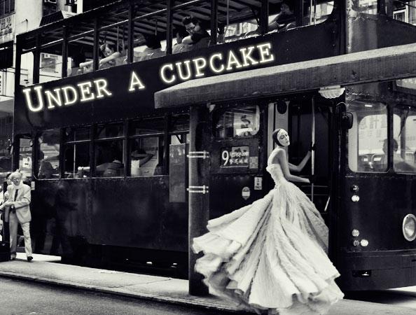 Under A Cupcake