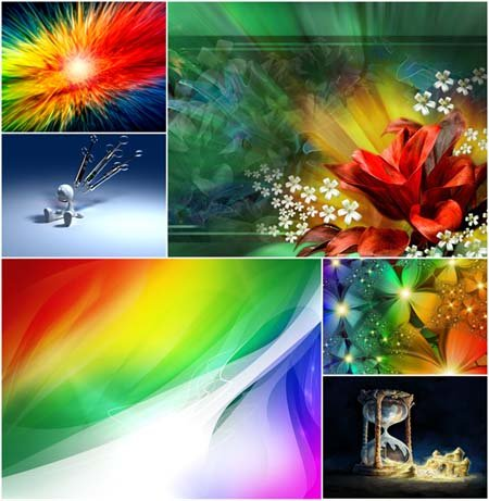 Best Abstract Wallpapers
