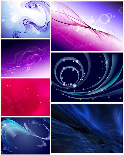 Best Colorful Patterns HD Wallpapers Pack