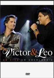 Victor & leo - DVD ao vivo em uberlândia - 2007