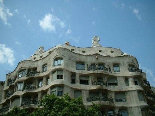 Alquiler de apartamentos econ micos en espa a - Pisos economicos en barcelona ...