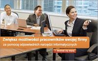 Reklam för Microsoft.