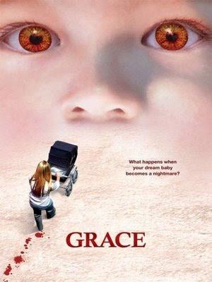 O Mistério de Grace (Dublado)