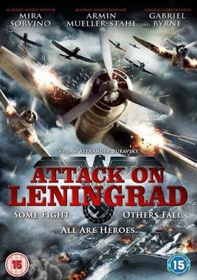 Ataque a Leningrado Legendado