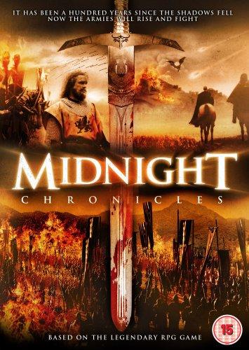 Download Baixar Filme Crônicas Da Meia Noite   Dublado
