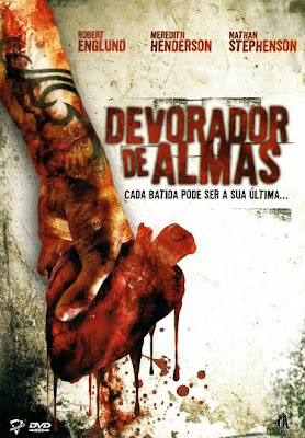 Devorador de Almas  Download Filme