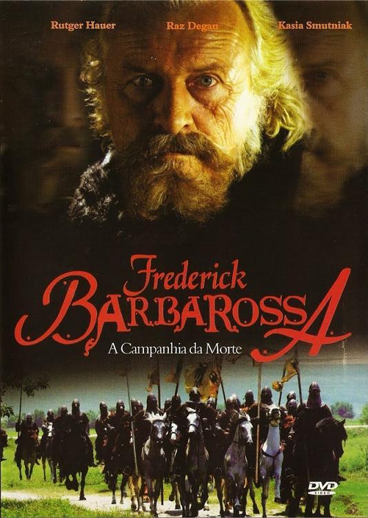 Frederick BarbaRossa: A Companhia da Morte FREDERICK%2BBARBAROSSA%2B-%2BA%2BCOMPANHIA%2BDA%2BMORTE