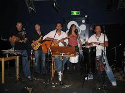 Renato Dias & Band (Samba show)