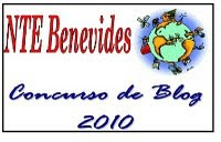 II Concurso de Blogs do NTE - Benevides