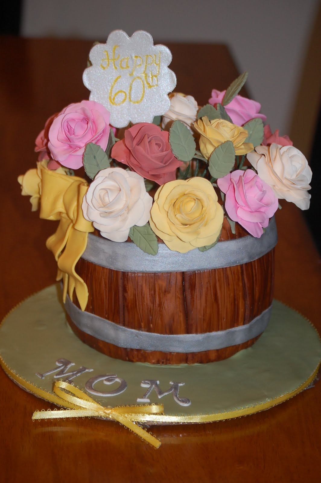 Cake Ideas For Mother In Law Birthday Kustura for