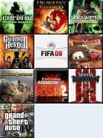 Current PS3 Games