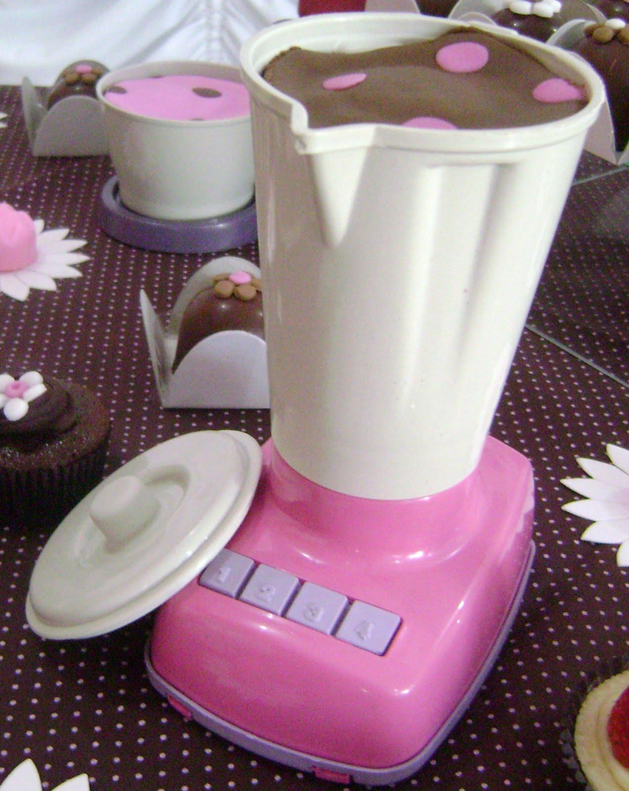 Michelle Lecce Bolos Doces e Chocolates: Chá de Panela #9B3074 1272 1600