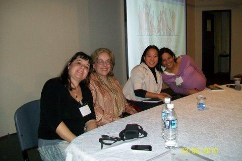 Fotos do Seminário enviadas por Idely Lelot