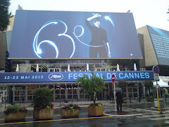 Cannes 2010 i regn...