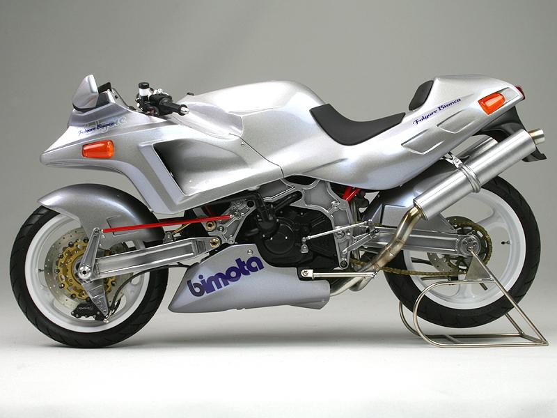 Racing Scale Models: B...
