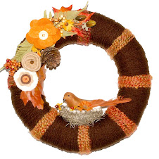 "Click ""Fall in Love with Autumn Wreaths"""