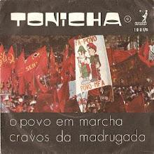 O povo em marcha, 1975