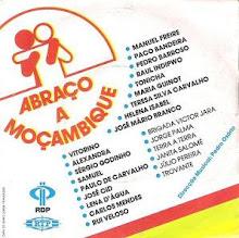 Abraço a Moçambique, 1985