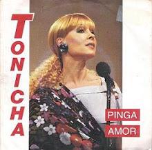 Pinga amor, 1984