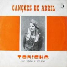 Canções de Abril, 1975