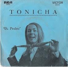 D. Pedro, 1973
