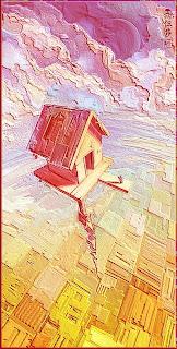 house , high house