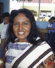 Juana Zumaeta López
