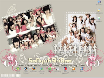 girls generation wallpaper. Girls Generation Gee wallpaper