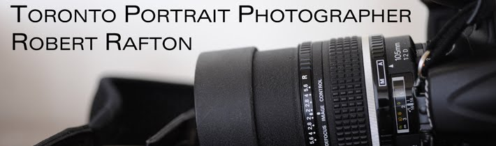 Toronto Portrait Photographer