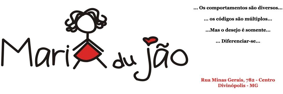 Maria du Jão