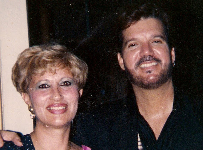 Con Willy Chirino