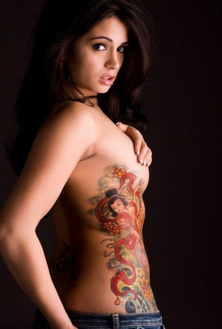 Tatuagens Masculinas - Fotos de Tatuagens para homens