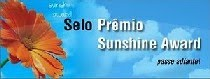 Selo Premio Sunshine Award