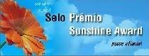 Selo Premio Sunshine Award