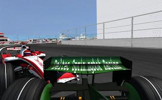 Race 12 Race Results