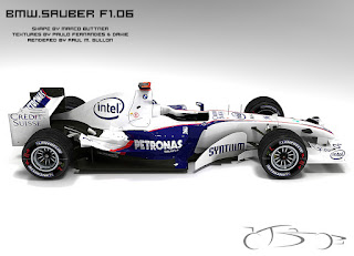 2009 Formula 1 season starts!!