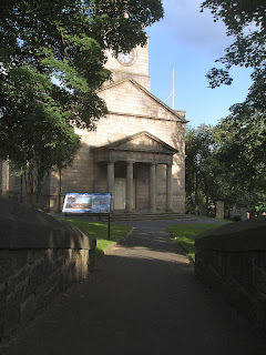 St Anns Church
