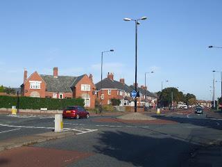 Benton Road