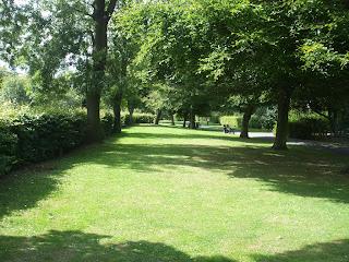 Nunsmoor Park