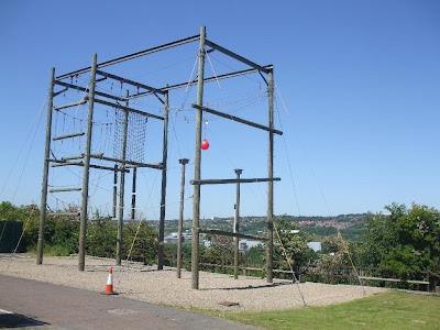 Whickham Thorns Outdoor Activity Centre