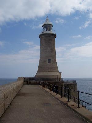 Tynemouth Pier