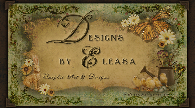 Designs By Eleasa