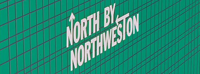 North By NorthWeston