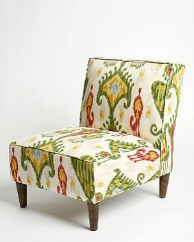 urban outfitters ikat chair