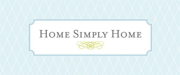 Home Simply Home