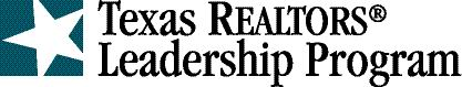Texas REALTORS® Leadership Program of CCAR