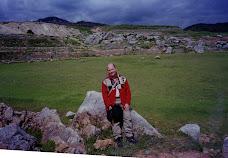 Viaje a Cuzco 2001