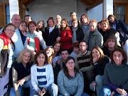Amigos de Mendoza ago/08