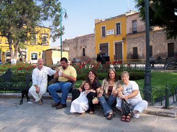 Mexico Michoacan